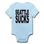 seattlesucks.png Infant Bodysuit