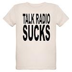 talkradiosucks.png Organic Kids T-Shirt