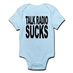 talkradiosucks.png Infant Bodysuit
