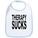 therapysucks.png Bib