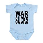 warsucksblk.png Infant Bodysuit