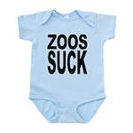 zoossuck.png Infant Bodysuit