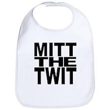 Mitt The Twit Bib