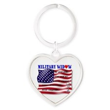 Never Forgotten Flag2MWBFC (2) Keychains