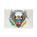 U.S. Army Eagle Rectangle Magnet (10 pack)
