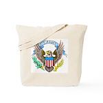 U.S. Army Eagle Tote Bag