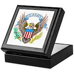 U.S. Army Eagle Keepsake Box