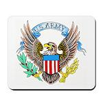 U.S. Army Eagle Mousepad