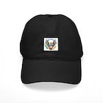 U.S. Army Eagle Black Cap