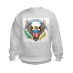 U.S. Army Eagle Kids Sweatshirt