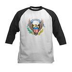 U.S. Army Eagle Kids Baseball Jersey