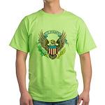 U.S. Army Eagle Green T-Shirt