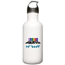 Safety Dance Water Bottle