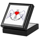 CHD Awareness Keepsake Box