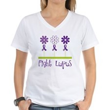 Lupus Awareness Daisy Shirt