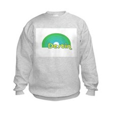 Destin, Florida Sweatshirt