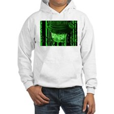 Enter the Sidmeister Hoodie