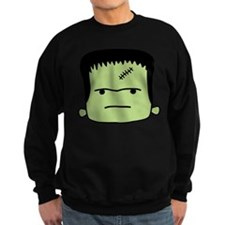 Adorable Frankenstein Sweatshirt