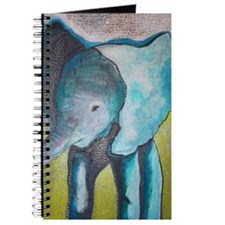 Canon's Elephant Journal