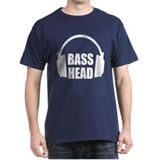 Bass Head T-Shirt
