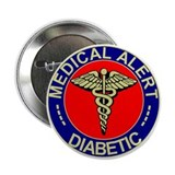 Medic alert Button