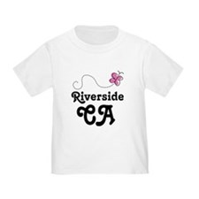 Riverside California T