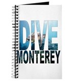DIVE Monterey Journal