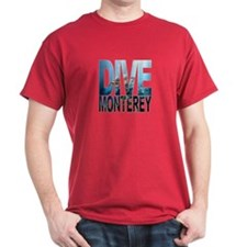 DIVE Monterey T-Shirt