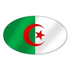 Flag of Algeria Decal