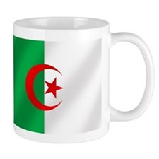Flag of Algeria Mug