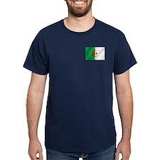 Flag of Algeria T-Shirt