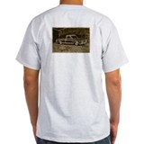 C-10 Chevy truck Ash Grey T-Shirt