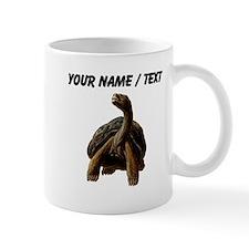 Custom Prehistoric Turtle Mugs