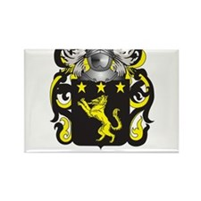 Wilson England Family Crest (Coat of Arms) Magnets