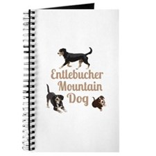 Entlebucher Mountain Dog Journal
