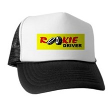Rookie Driver Hat