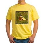 Bully Soldier Yellow T-Shirt