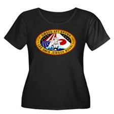STS-47 Endeavour T