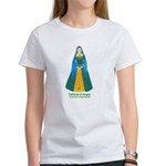 Catherine of Aragon Women's T-Shirt