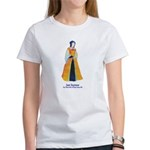 Jane Seymour women's T-Shirt