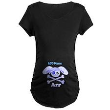 Personalized Pirate T-Shirt