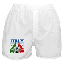 Italy World Champions  Boxer Shorts