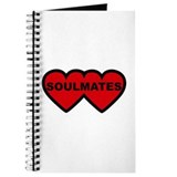 Cute Soulmates Journal