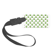 'Golf Course' Luggage Tag