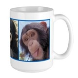 Cool Chimps Mug
