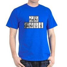 Elementary Real Genius T-Shirt