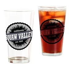 Squaw Valley Ski Resort California Black Drinking