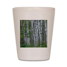 Aspen grove Shot Glass