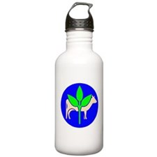 Agriculture Symbol 1 Water Bottle