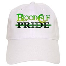Blood Elf Pride<br> Baseball Cap